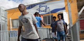 Israel Releases African Refugees From Prison Camp