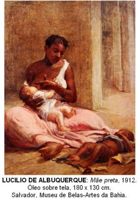 Brazil: One State's Ad For World Breastfeeding Week Harks Back To Brazil's Slavery Era