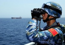 US Worried About China's Military Plans For Djibouti
