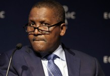 Cement Is The New Oil As Africa's Richest Man Takes On Lafarge