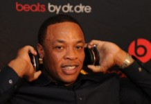 Dr. Dre To Donate 100 Percent Of Royalties From New Album To Build Performing Arts Facility For Compton Youth