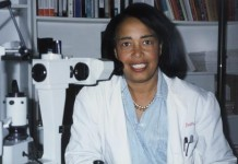 Dr. Patricia Bath - Fight For The Right To Sight