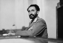 The Triumph And Tragedy Of Emperor Haile Selassie I Book Review