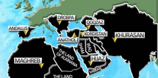 ISIS Wants To Conquer Africa In It Quest For World Domination By 2020