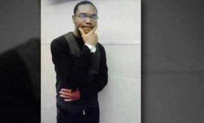 Death Of Young Black Man In Virginia Prison Sparks Outrage