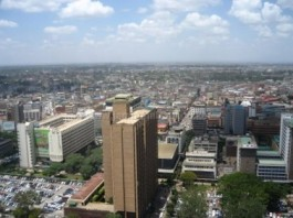 Kenya: Student's Software to Ease City Parking