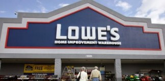 Lowe's Stops Black Delivery Driver To Satisfy Customer's Demand