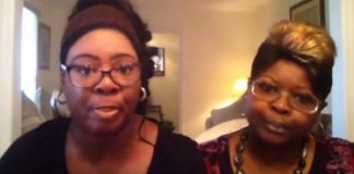 Black Women Go Ballistic Defending Donald Trump