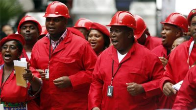 Malema Case: Game Changer In South African Politics?