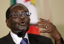 Mugabe Tells The Truth About White South Africans