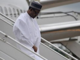 Nigerian President Names Banker As Chief Of Staff