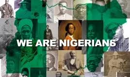 """""""There's A Very Special Spirit That's Alive In Nigerians"""""""