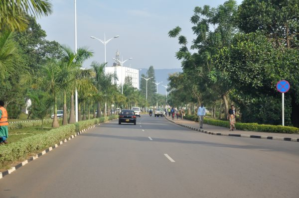 The Top 10 Most Prosperous Countries In Africa