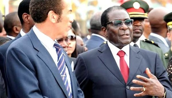 Southern African States To Build On Mugabe's Legacy