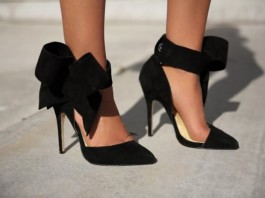 Love Shoes? Here Are The Top 5 Black-Owned Shoe Brands