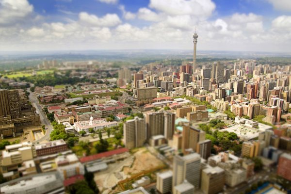 10 Things You Should Know About South Africa's Ultra-Rich