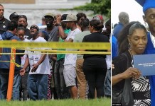 St. Louis Neighborhood Erupts After Cops Kill Another Black Teen