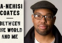 Dutch Newspaper Calls Ta-Nehisi Coates N*gger In Book Review