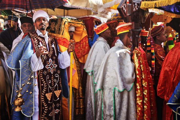 10 Things You Must Experience In Ethiopia