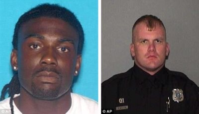 Man Charged With Killing Officer Claims Self-Defense