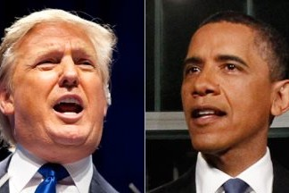 Is Trump Right? A Look At What Obama's Done For Black People