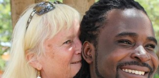 28-Year-Old Ugandan Singer To Marry His 68-Year-Old Fiancée