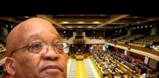 South Africa: Zuma Grilled During Question And Answer Session