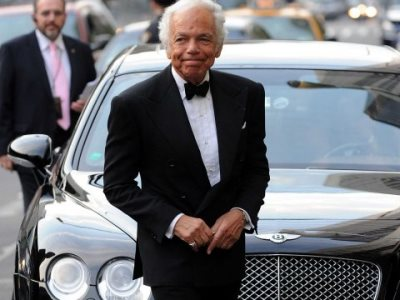 15 Billionaires Who Were Once Dirt Poor