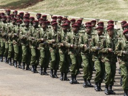 Africa's military: Who has the most powerful force?