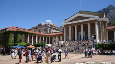 10 Best African Cities To Be A Student