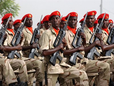 Future, Survival Of African Militaries Lie In Joint Operations, Arms Purchases
