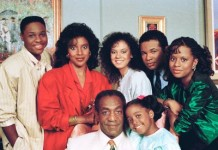 Why Today's Middle-Class Black Families Don't Exactly Live Like The Huxtables