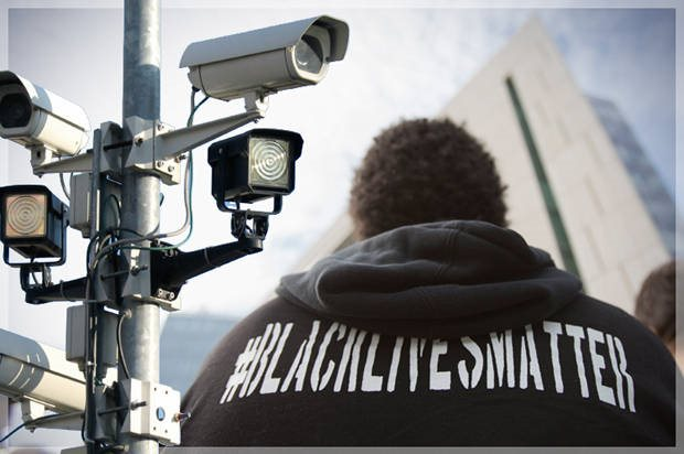 Anti-Racist Movement Threatened By American Intelligence Agencies And Police