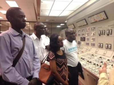 Atomic Agency Nods To Kenya's Nuclear Plants