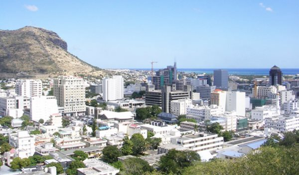 9 Most Developed Countries In Africa 2015
