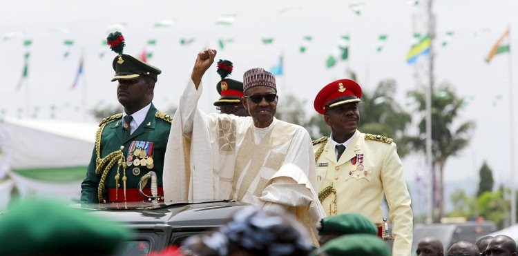 With Only $150,000 In Savings, Nigeria's President Might Be The World's Least Corrupt