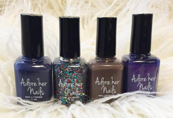 6 Black-Owned Nail Polish Brands You Should Know About