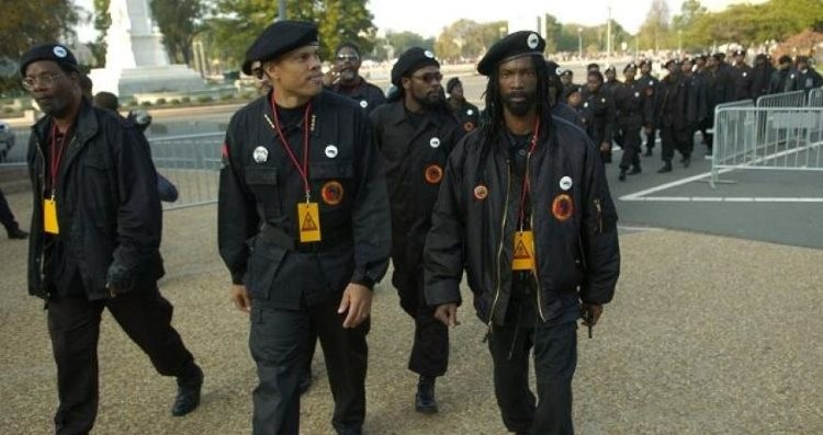 The so-called New Black Panther Party has proven itself to be one which consists of agents for the corrupt system designed to undermine the legacy of the Black Panther Party.