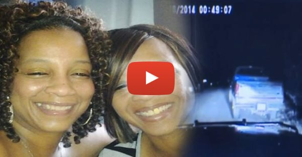 A Year After Murdering An Innocent Woman, New Video Shows Cops Lied About Her Having A Gun