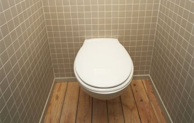 White South African Company Accused Of Spying On Black Employees' Toilets
