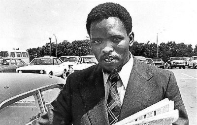 Why Biko's Black Consciousness Philosophy Resonates With South African Youth Today