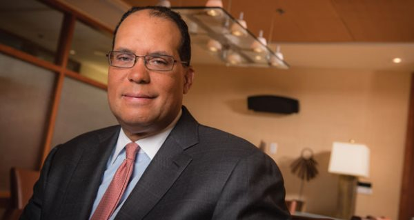 8 African Americans Who Are Making Billions In The Real Estate Industry