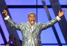 Wait Till You Hear How Much Tracy Morgan (Allegedly) Received From Wal-Mart