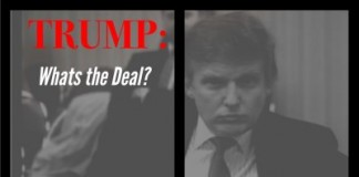 Watch The 1991 Documentary Donald Trump Didn't Want Anyone To See
