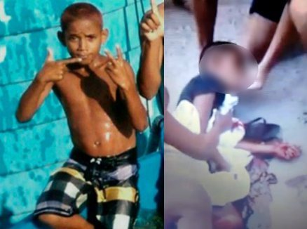 11-Year-Old Black Boy Killed By Police In Rio Neighborhood; Protest Closes Down Main Streets