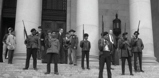 Gun Control And The Disarming Of Black Americans
