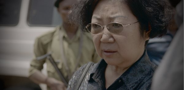 """The Chinese """"Queen Of Ivory"""" Arrested In Tanzania"""