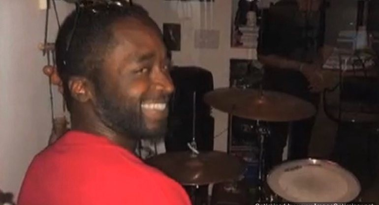Corey Jones Was A Church Drummer Stranded on the Side of the Road…Until A Cop Killed Him