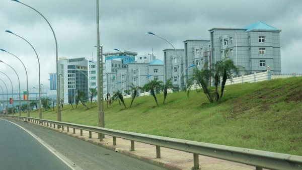 Equatorial Guinea Is The Wealthiest Country On The African Continent