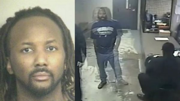 Another Black Man Found Dead in Jackson, Miss., Jail Cell